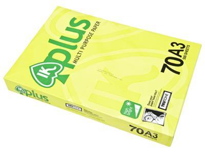 giấy IK Plus A3 80