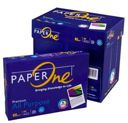 Giấy Paper One 80 A4